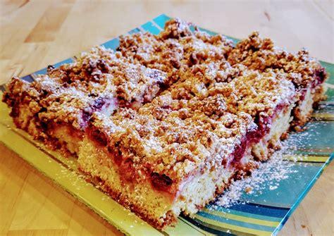 saftiger kuchen saftiger kuchen mit quark und obst rezepte zum kochen