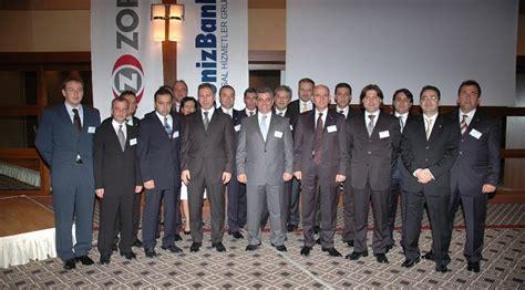 deniz bank frankfurt denizbank ın 20 yıllık t 252 rkiye yolculuğu ekonomiden