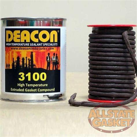 Gasket Garlock 3100 deacon 3100 extruded gasket compound buy