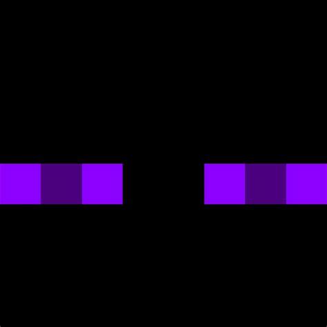 enderman eyes printable free video game quilt design minecraft