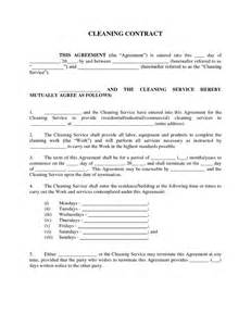 Cleaning Service Agreement Template by 25 Best Ideas About Cleaning Contracts On Janitorial Cleaning Services Cleaning