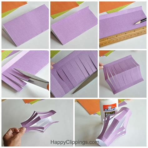 Crafts With Papers - easy crafts for with paper step by step ye craft ideas