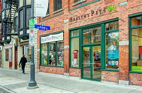 healthy pets hq pet store ottawa