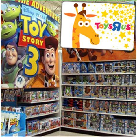 Toys R Us 10 Gift Card - 10 toys r us giftcards for 5 on saveology fabulessly frugal