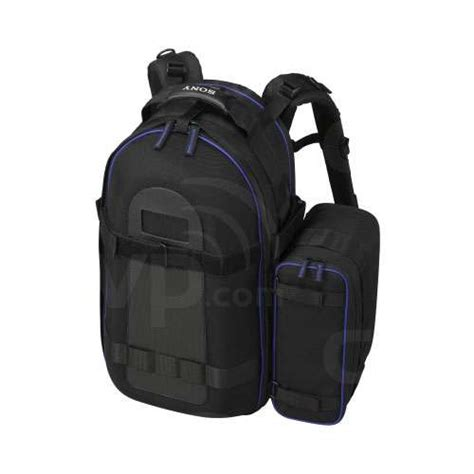 Sony Lcs Bp1bp buy sony lcs bp1bp lcs bp1bp soft backpack carry