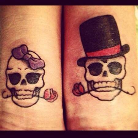 31 cute tattoo ideas for couples to bond together tattoo