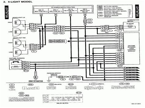 subaru outback radio wiring diagram wiring forums