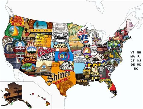 cool usa map map of usa in labels cool maps