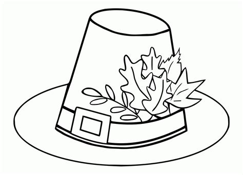 coloring page of a top hat top hat coloring page coloring home