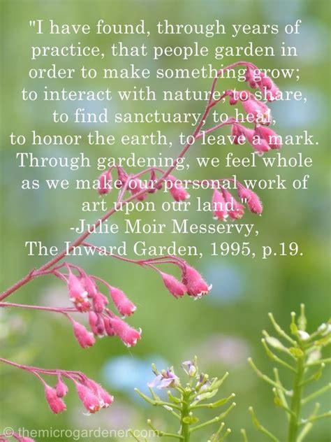 garden grow quotes quotesgram