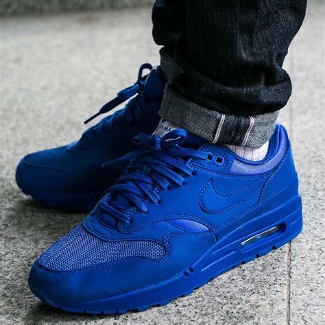Nike Airmax Premium nike air max 1 premium quot royal quot 875844 400 875844