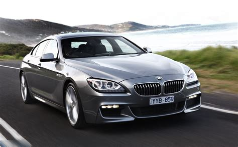 2017 bmw 6 information on future models carsintrend