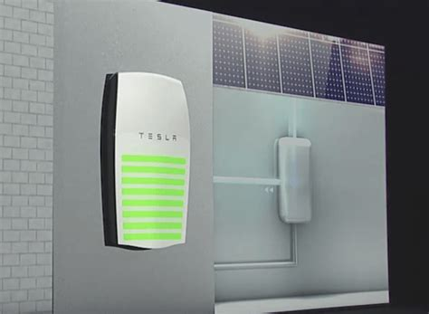 you bought a tesla battery now what the green energy