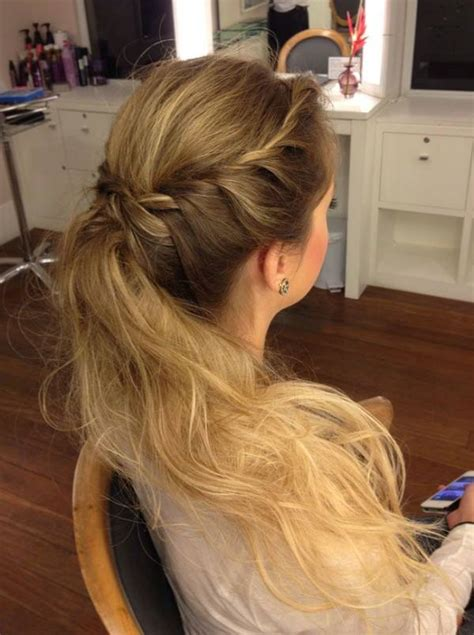model hairstyles for ponytail hairstyles for prom s penteados de noiva rabo de cavalo casar