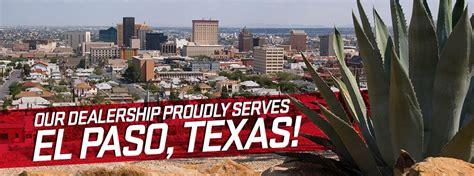 Crawford Buick GMC   Serving El Paso, Texas
