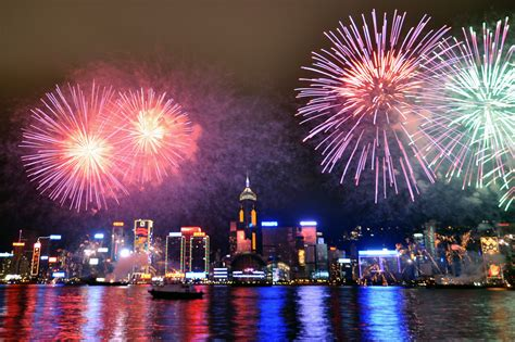 new year fireworks display hong kong 2015 lunar new year 2016 eco tree hotel hong kong