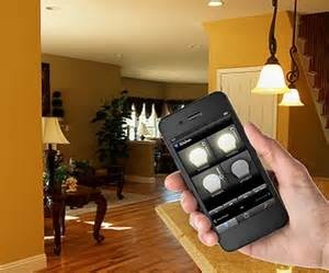 smart home lighting system smart lighting system