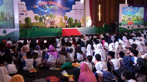 mendirikan yayasan anak yatim berkah ramadan mnc media yayasan dana mustadhafin