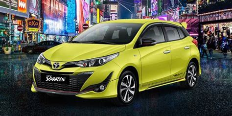 Tank Cover Mobil All New Yaris Trd toyota yaris 2018 e grade cvt price review and specs for may 2018