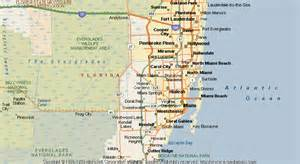 map of hialeah florida map of hialeah gardens