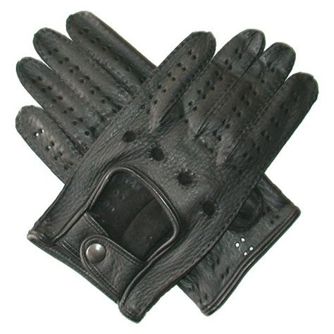 Mercedes Driving Gloves mercedes leather driving gloves