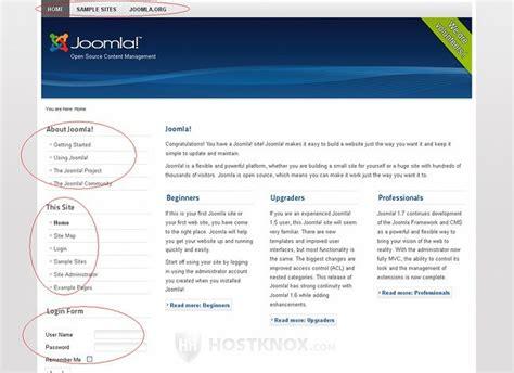 tutorial joomla plugin hostknox joomla extensions tutorial