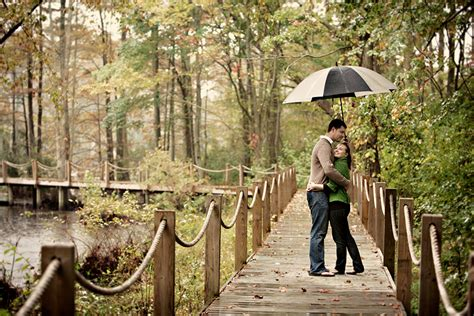 couple wallpaper with umbrella rainy day engagement photo shoots engagement 101