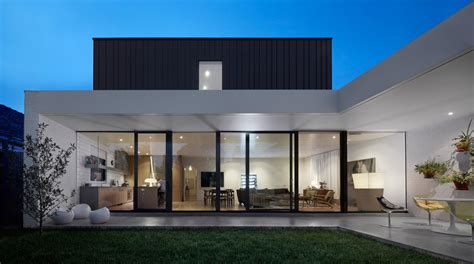 modern renovation of a house in australia from the studio