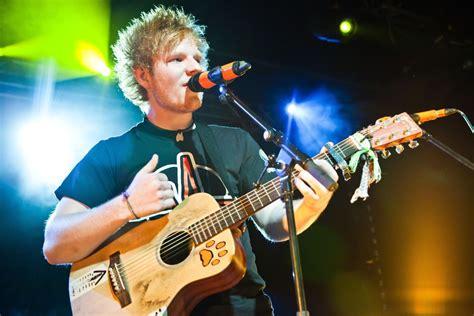 ed sheeran live ed sheeran picture 17 ed sheeran performs live at rock city