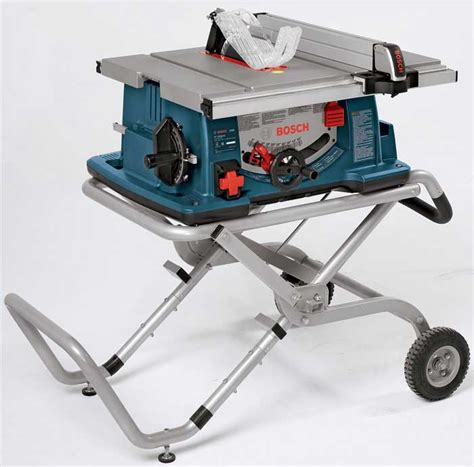 Table Saw Wheels by Bosch 4100 09 10 Inch Worksite Table Saw With Gravity Rise
