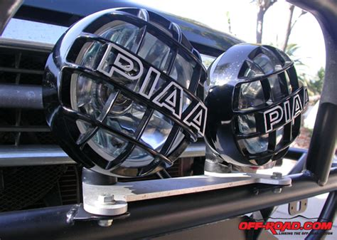 piaa off road lights installing quick release off road lighting off road com