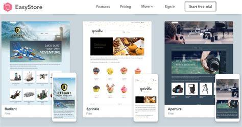cara membuat website yang murah cara bina website kedai online untuk perniagaan di internet