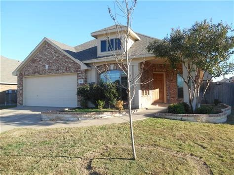 821 cutting dr mansfield tx 76063 foreclosed home
