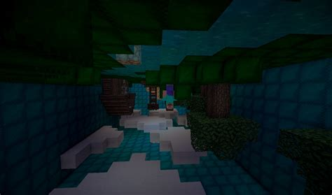 Minecraft Cabin In The Woods by Adventure Parkour A Cabin In The Woods Minecraft Project