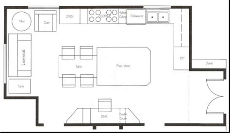 small restaurant floor plan design small restaurant kitchen floor plans small kitchen ideas
