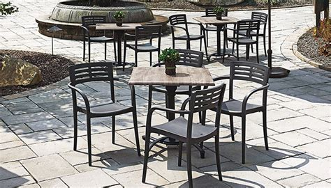 popular outdoor commercial patio furniture and contract