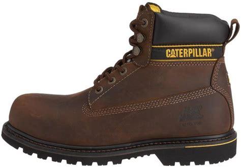 Caterpillar Boot Safety Termurah 4 caterpillar s holton sb safety boot للبيع في مصر عمان الزرقاء افضل سعر مراجعة و تقييم سوق