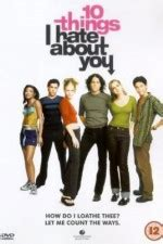 alice evans 10 things i hate about you watch 10 things i hate about you 1999 online solarmovie
