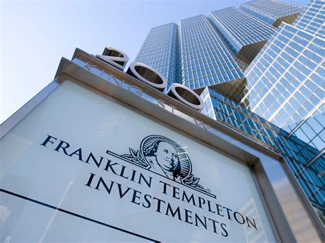 Franklin Templation by Franklin Templeton Boosts Canadian Etf Offerings With