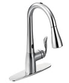 best touchless kitchen faucets reviews buying guide