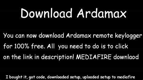 ardamax keylogger free download full version with crack dfc ardamax keylogger full version with crack nsadinor