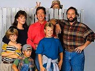home improvement shameless of tv