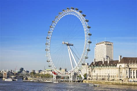 theme park names in london london eye threatens to sue welsh amusement park over name
