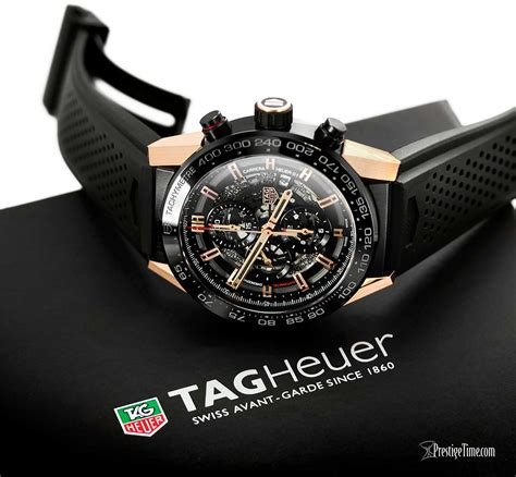 Tag Heuer Calibre 1887 Rosegold Swiss Clone 1 1 Best Edition review tag heuer caliber heuer 01 skeleton