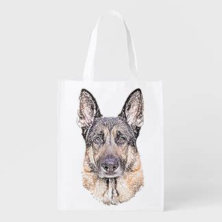 reusable grocery bags zazzle