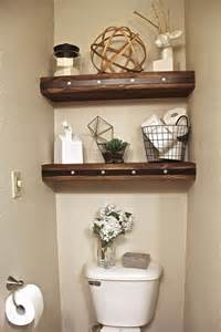 decorative bathroom shelving modern mudroom reveal toilets toilet storage and
