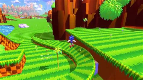 sonic world fan game a fan is making a 3d open world sonic game