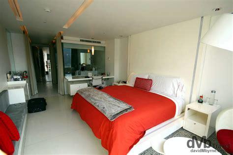 theme hotel room korea w hotel seoul south korea worldwide destination