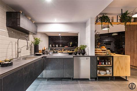 cocina chef casa cor per 250 2017 cocina chef arauco soluciones per 250