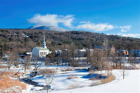 church of the rock vt